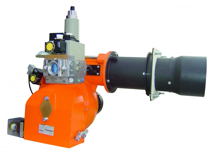 ECO 45 - Gas - 2