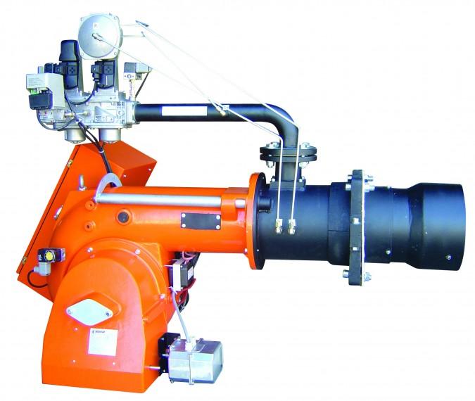 ECO 45 Gas