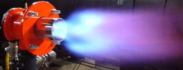 Process Burner 2